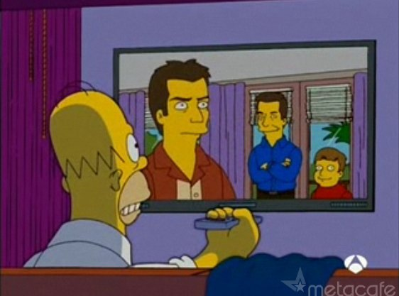 Two-and-a-Half-Men-in-The-Simpsons