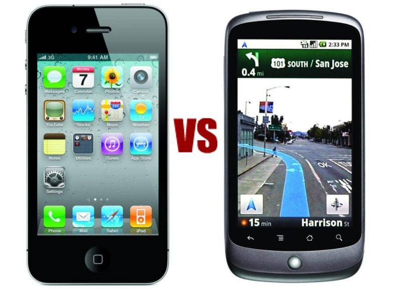 iphone nexus