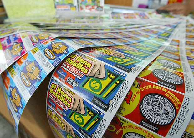 Boletos-loteria