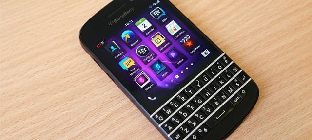 Cómo borrar una cuenta de BlackBerry ID?