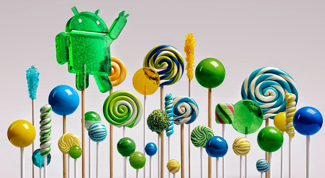 Android 5