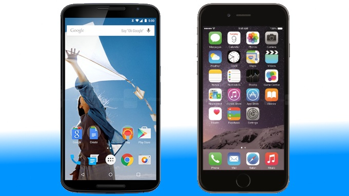 iphone6-nexus6