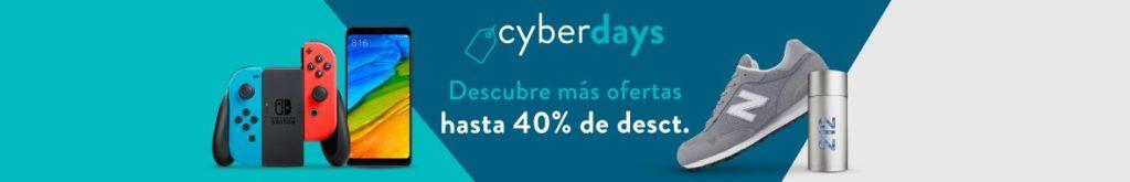 Cyber Monday Linio