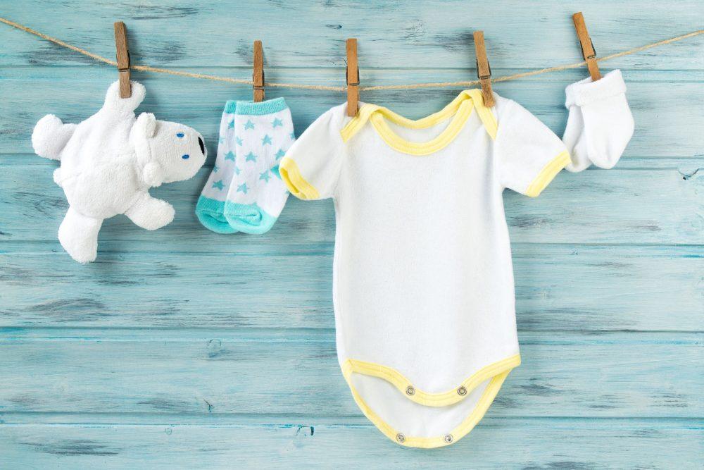 Artículos para el recién nacido