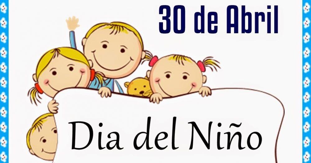 Conmemoración del Día del Niño