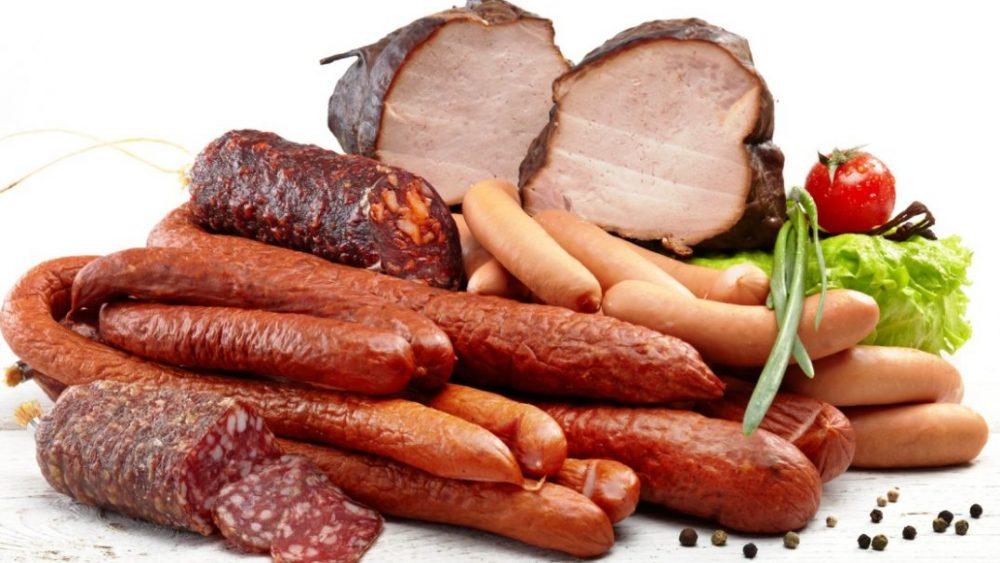 Alimentos que debes evitar