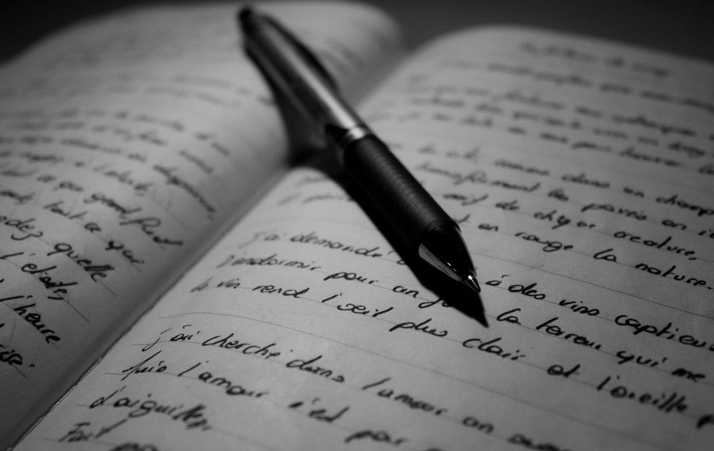 Escritura libre