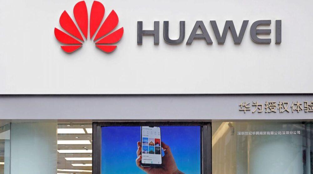 Huawei, amenaza nacional