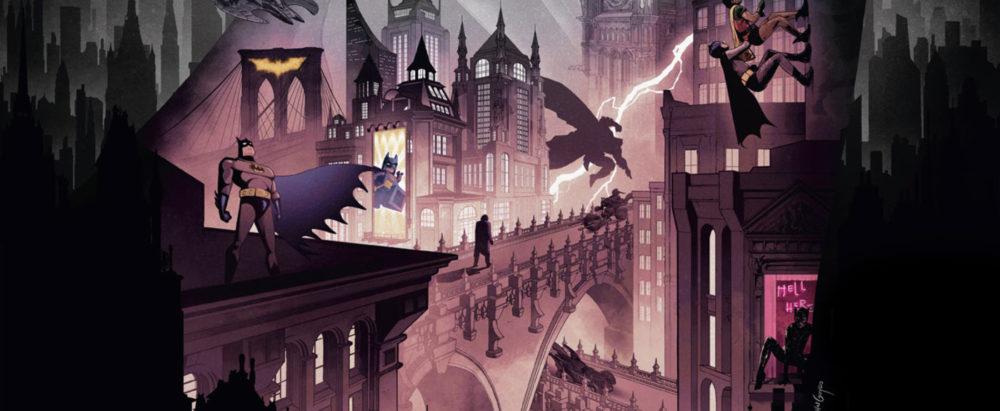 Batman Day