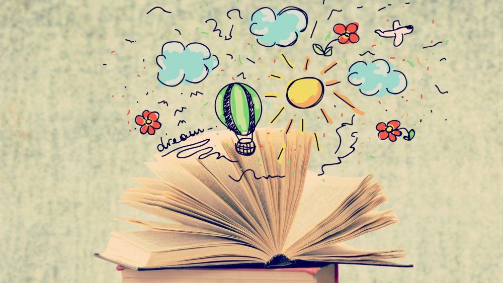 Ventajas de leer a los niños