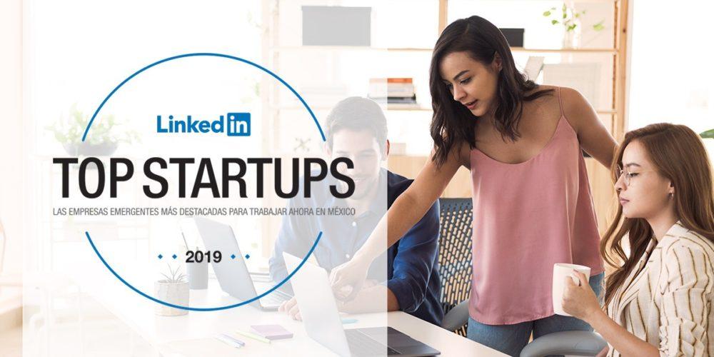 Top Startups 2019